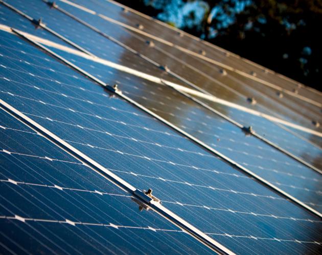 Propaan combineren met hernieuwbare energiebronnen
