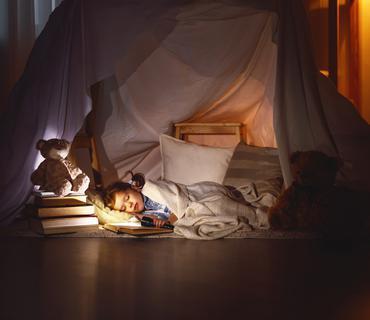 Kindslapen