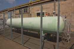 Installation propane RBB