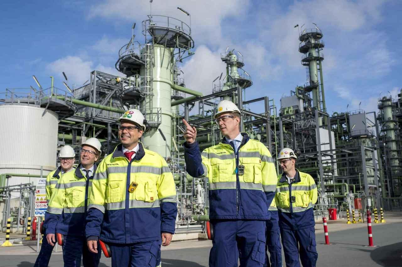 Bezpečnost s LPG od PRIMGASU