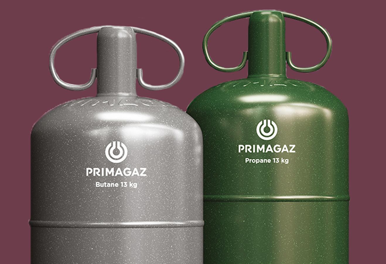Choisir butane ou propane