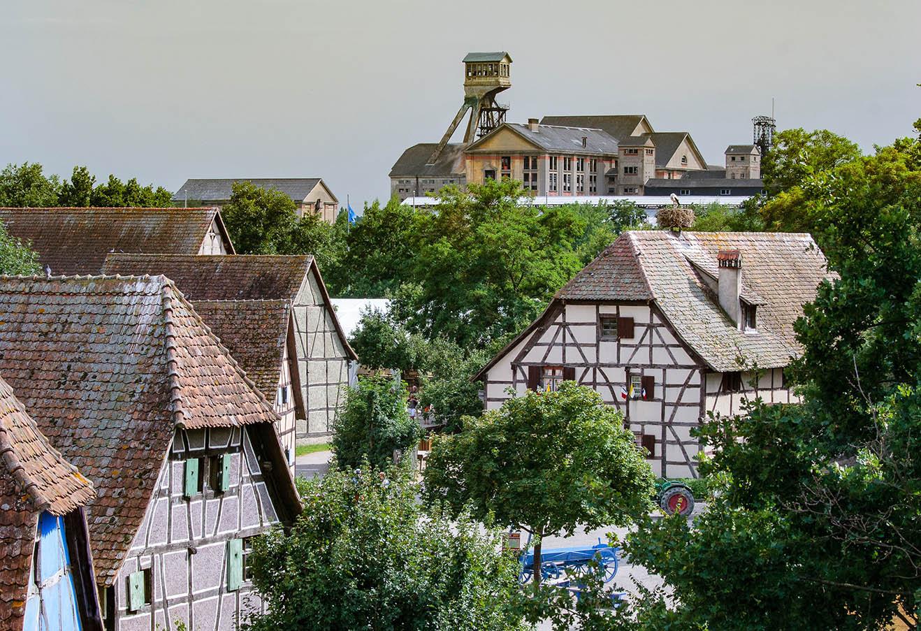Énergie verte, consommation responsable : les leçons d'Ungersheim, village modèle
