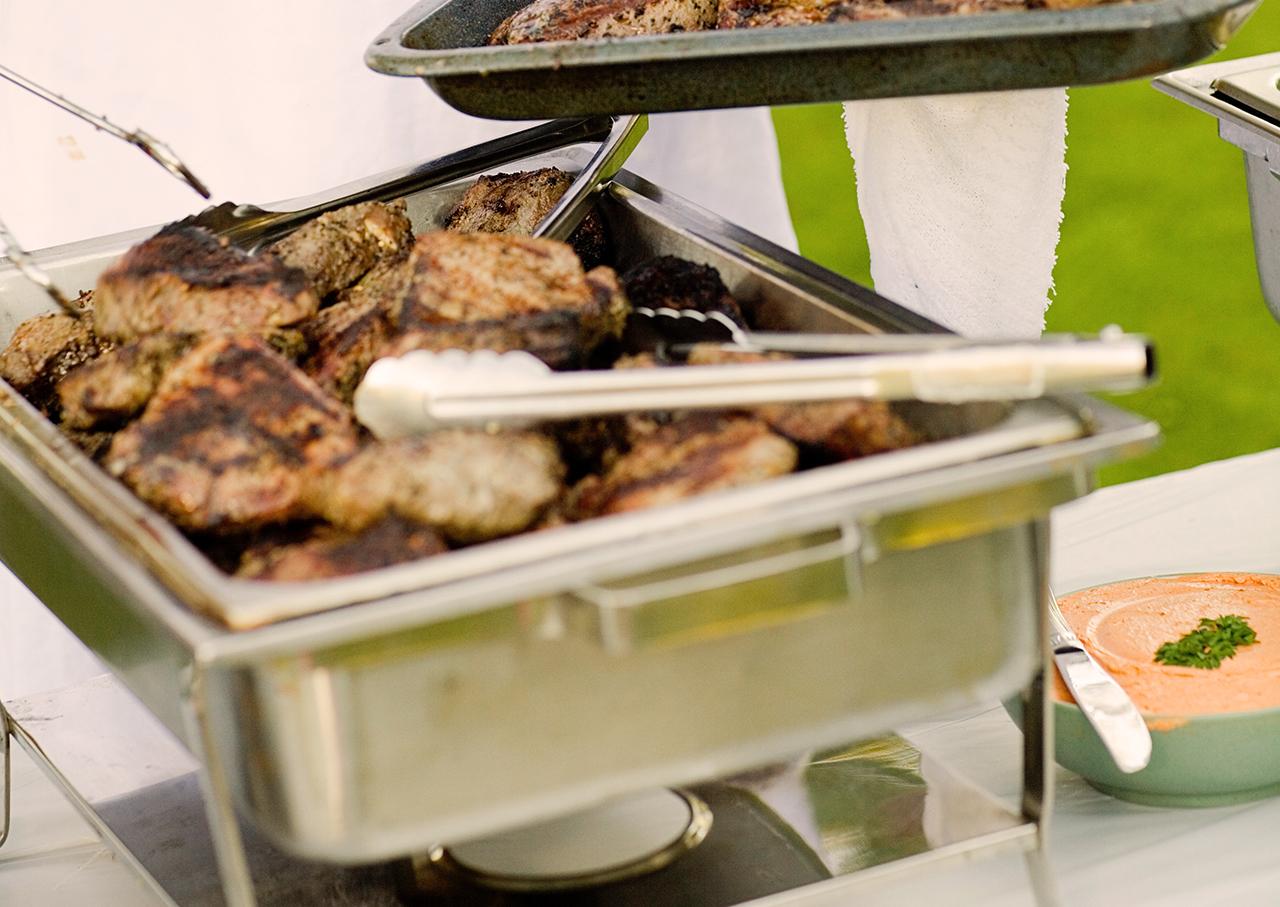 Le GPL pour le barbecue ou la plancha