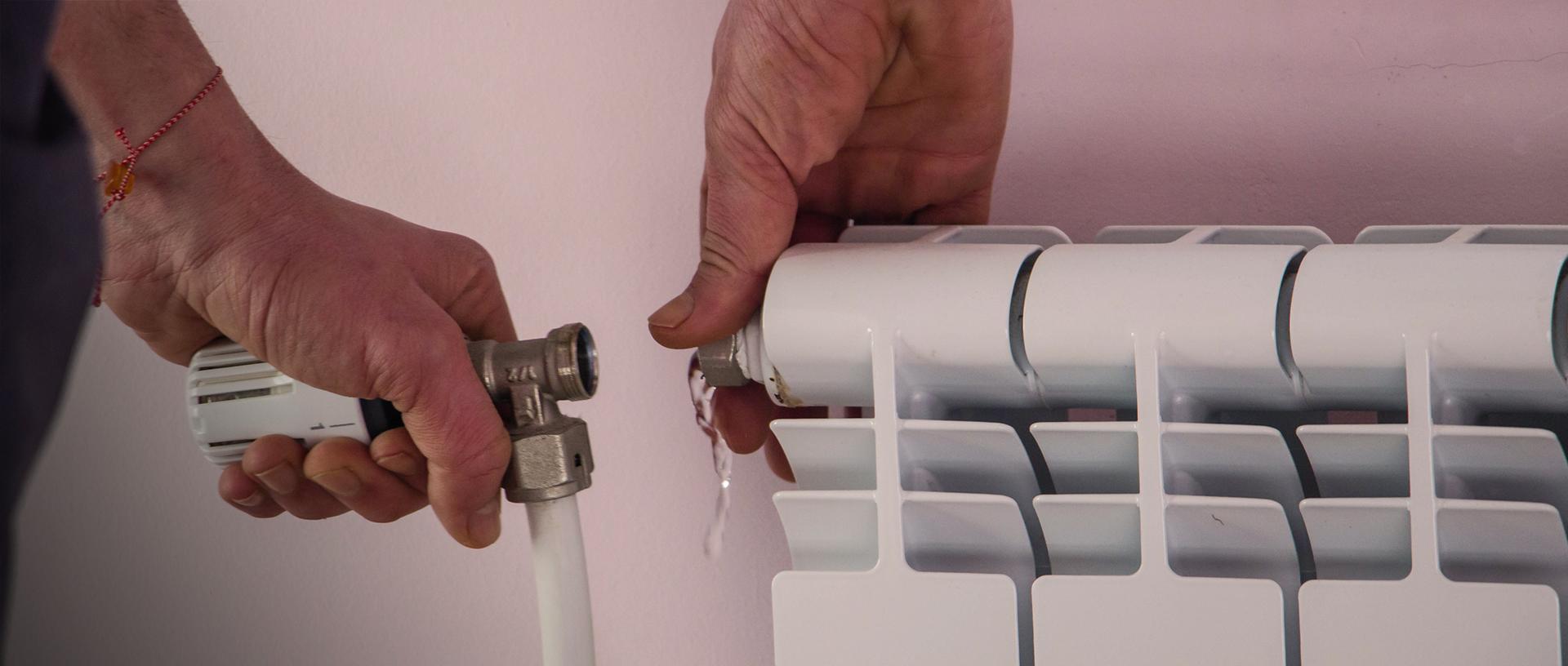 Sécurité du gaz propane famille et maison