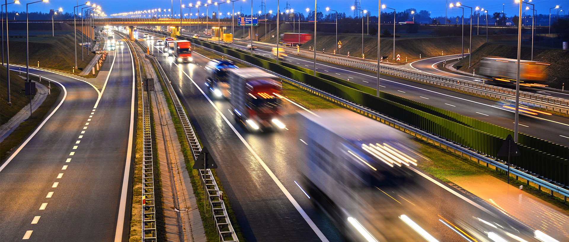 Le GNL pour les transporteurs
