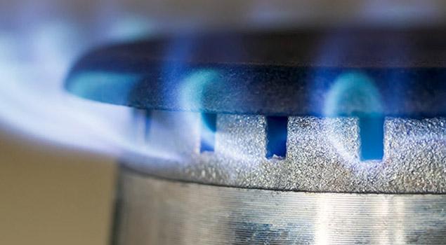 Pouvoir calorifique du gaz propane