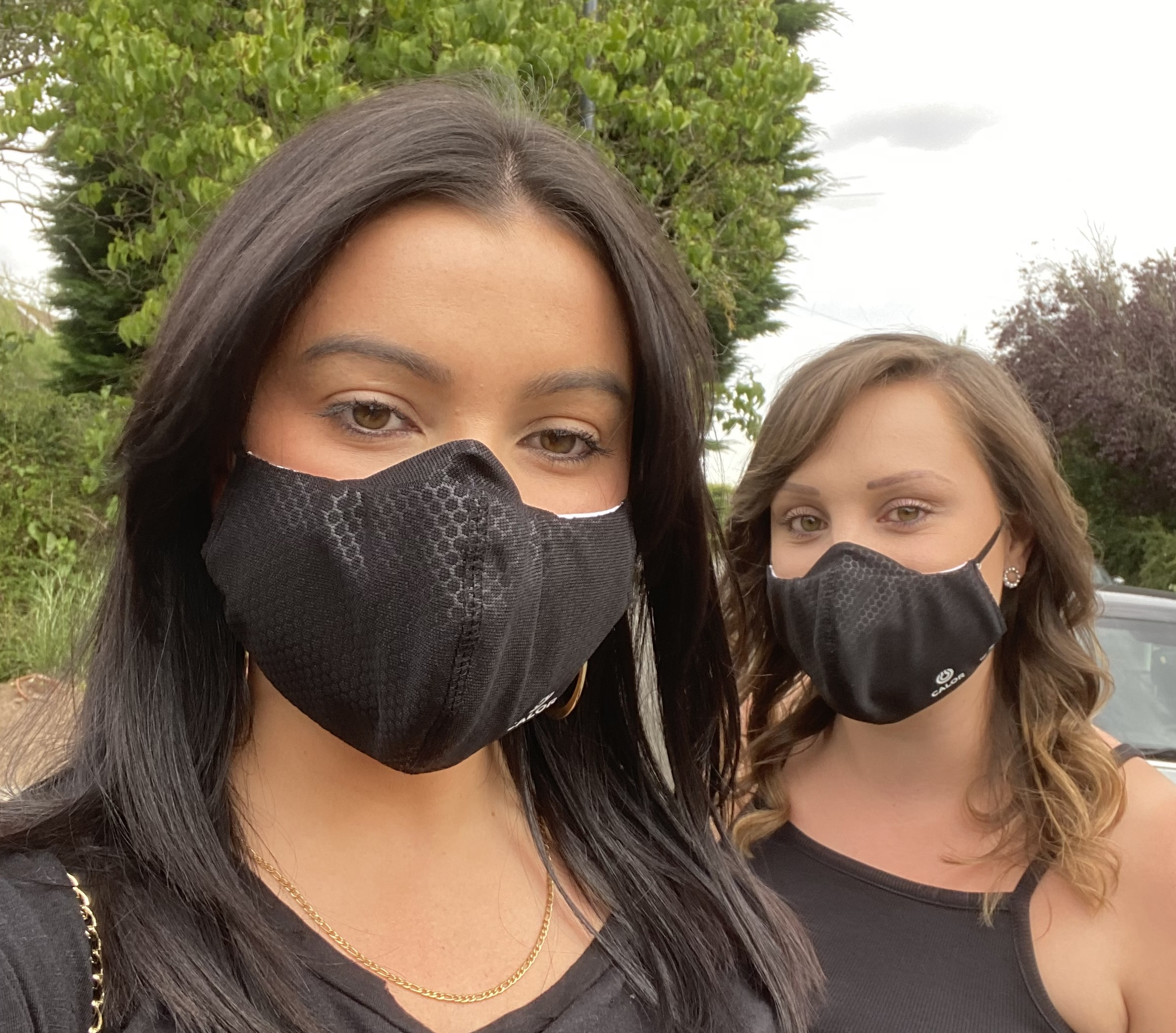 Calor Masks