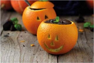 Halloween recipe treats for kids