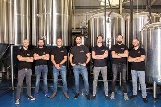 seven brothers from Seven Bro7hers Brewery
