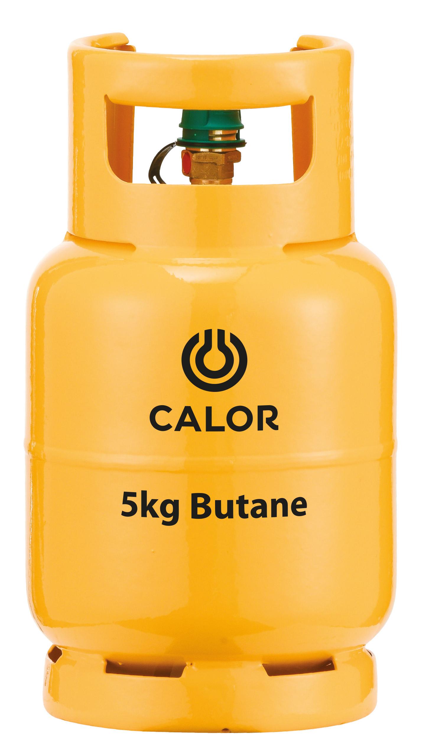 5Kg Butane