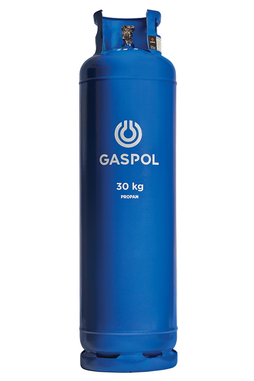 Butla gazowa 30kg propan