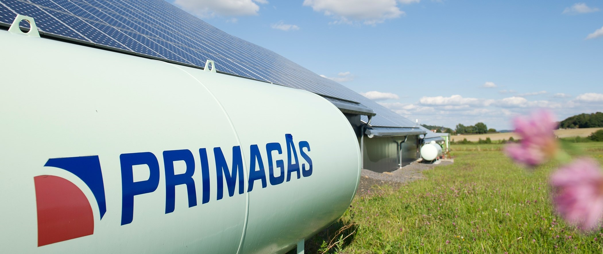 Primagas Germany – expanding our commitment to climate protection