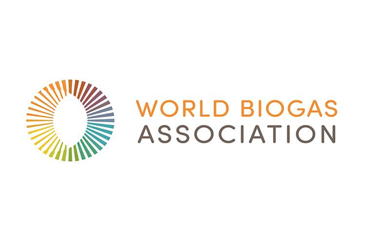 World Biogas Association logo