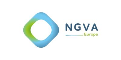 NVGA EU logo