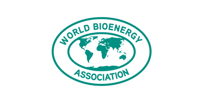 World Bioenergy Assocation logo