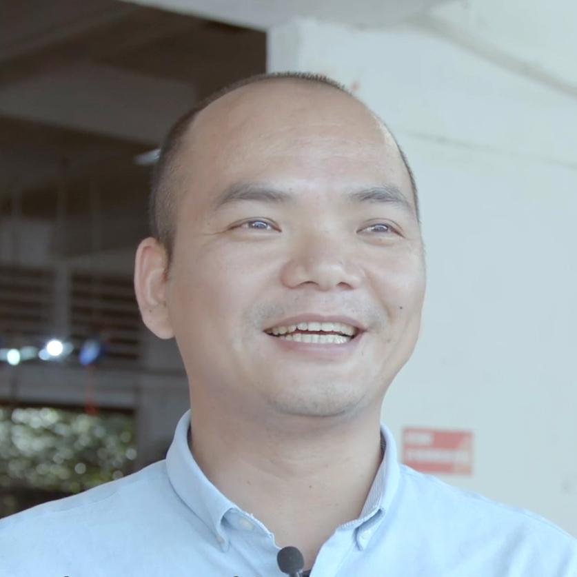 Zhong Feng